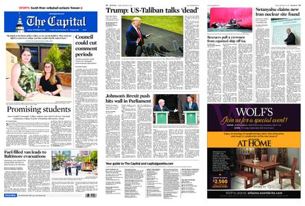 The Capital – September 10, 2019