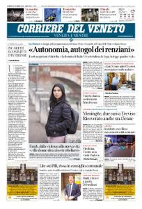 Corriere del Veneto Venezia e Mestre – 20 dicembre 2019
