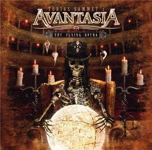 Avantasia - The Flying Opera (2011)