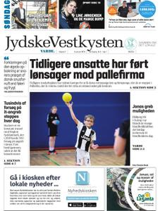 JydskeVestkysten Varde – 06. januar 2019