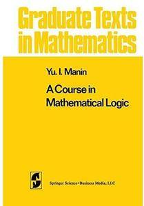 A Course in Mathematical Logic [Repost]
