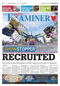 The Examiner - December 21, 2017