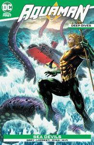 Aquaman - Deep Dives 002 (2020) (Digital-Empire