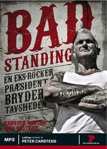 «Bad Standing» by Miki Mistrati,Carsten Norton