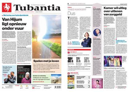 Tubantia - Enschede – 14 mei 2019