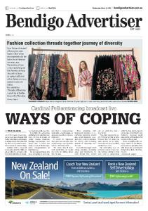 Bendigo Advertiser - March 13, 2019