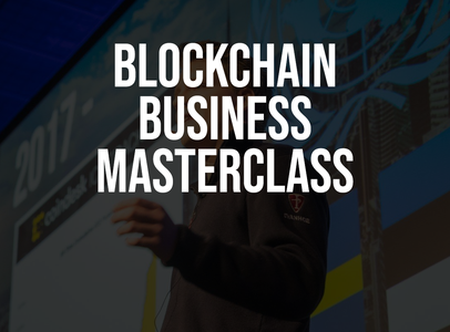 Ivan on Tech - Blockchain Business Masterclass
