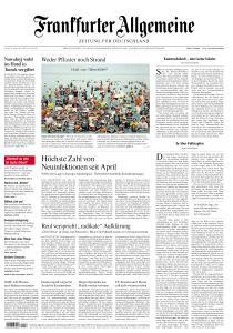Frankfurter Allgemeine Zeitung - 18 September 2020