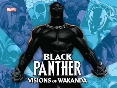Black Panther - Visions of Wakanda (2020) (Digital) (Zone-Empire