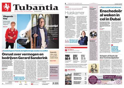 Tubantia - Enschede – 04 april 2019