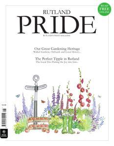 Rutland Pride – August 2020