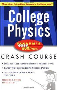 Schaum's Easy Outlines: Based on Schaum's Outline of College Physics