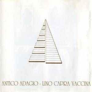 Lino Capra Vaccina - Antico Adagio (1978) {1995 Musicando}