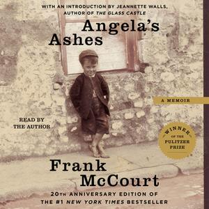 «Angela's Ashes» by Frank McCourt