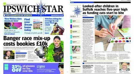 Ipswich Star – October 12, 2017