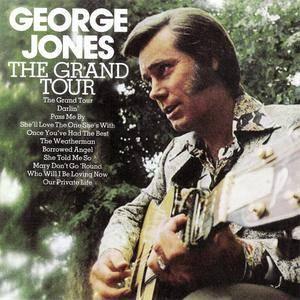 George Jones - The Grand Tour (1974) {2007 remaster}