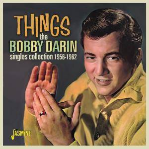 Bobby Darin - Things: The Bobby Darin Singles Collection 1956-1962 (2017)