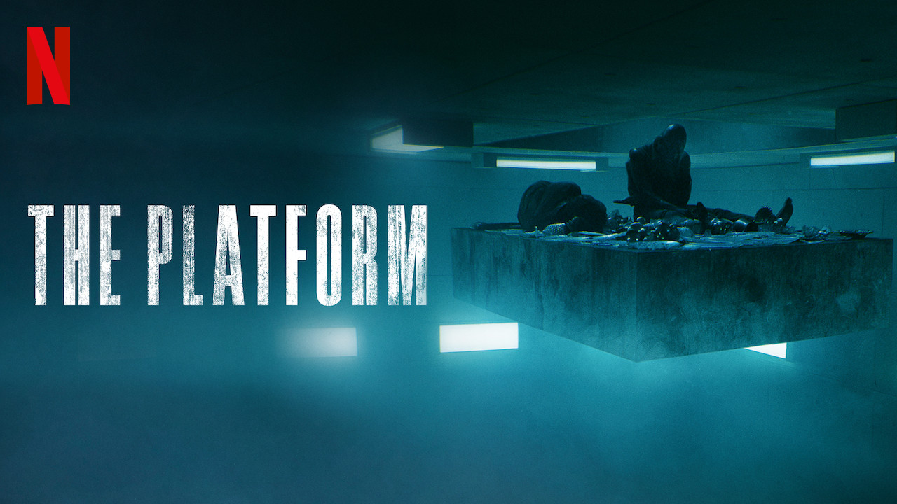 The Platform / El hoyo (2019)