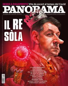 Panorama Italia – 25 novembre 2020
