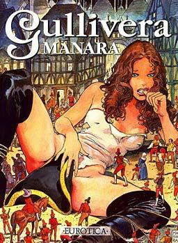 [French Ebook] Milo Manara - 26 Albums