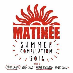 VA - Matinee Summer 2016 (2016)