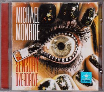 Michael Monroe - Sensory Overdrive (2011)