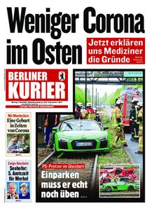 Berliner Kurier – 04. Mai 2020