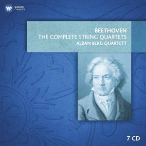 Alban Berg Quartett - Beethoven: The Complete String Quartets (2012) (7 CD Box Set)