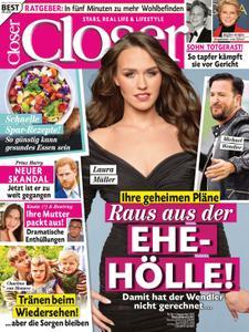 Closer Germany – 01. September 2021