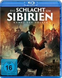 The Conquest of Siberia / Die Schlacht um Sibirien / Tobol / Тобол (2019)