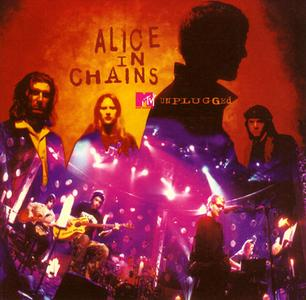 Alice In Chains - Unplugged (Live, 1996)