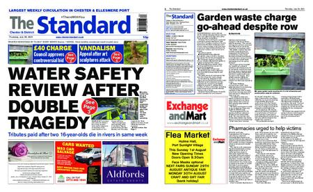 The Standard Chester & District – July 29, 2021