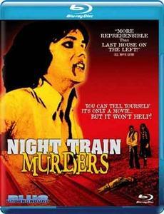 Last Stop on the Night Train (1975)