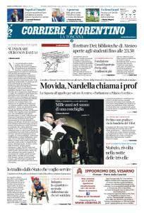 Corriere Fiorentino La Toscana - 28 Aprile 2018