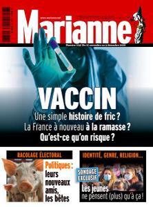 Marianne - 27 Novembre 2020