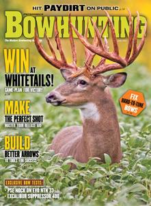 Petersen's Bowhunting - July 2020