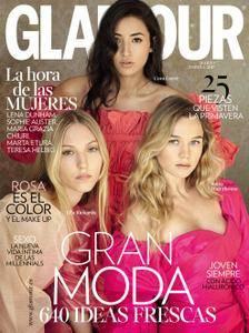 Glamour España - marzo 2017