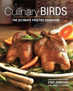 Culinary Birds: The Ultimate Poultry Cookbook (repost)