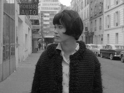 Vivre Sa Vie (1962) Criterion Collection