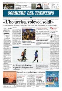 Corriere del Trentino – 31 dicembre 2020
