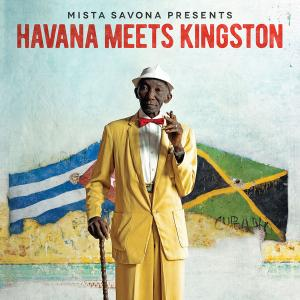 Mista Savona - Havana Meets Kingston (2017)