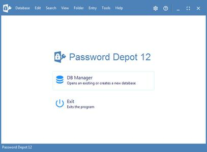 Password Depot 12.0.6 Multilingual