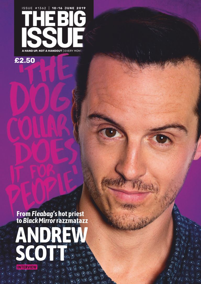 The Big Issue - June 10, 2019