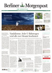 Berliner Morgenpost – 07. Juli 2019