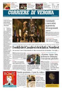 Corriere di Verona – 19 dicembre 2018