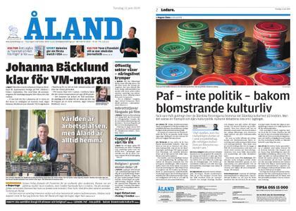 Ålandstidningen – 13 juni 2019