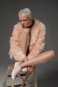 Alisa Liss - Boris Bugaev Photoshoot Part 4
