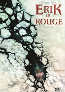 Erik Le Rouge - Tome 1 - Le sang des vikings