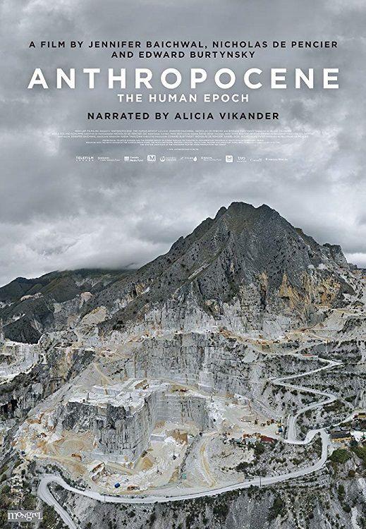 Mongrel - Anthropocene - The Human Epoch (2018)