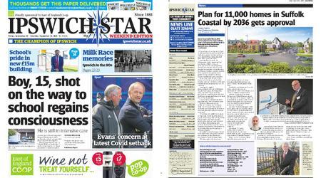 Ipswich Star – September 25, 2020